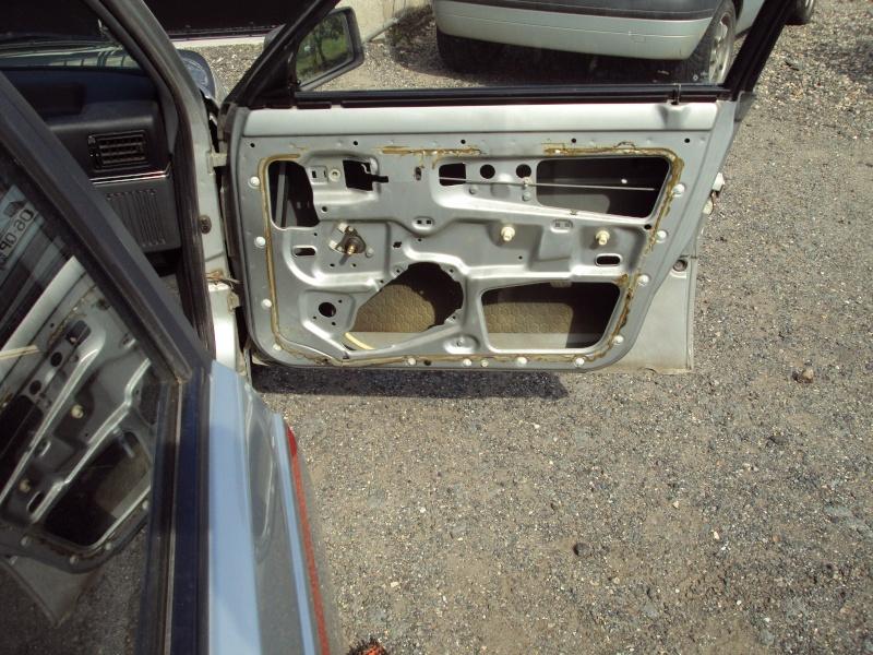 Tuto, réparer une crémaillère de vitre.. Dsc02310
