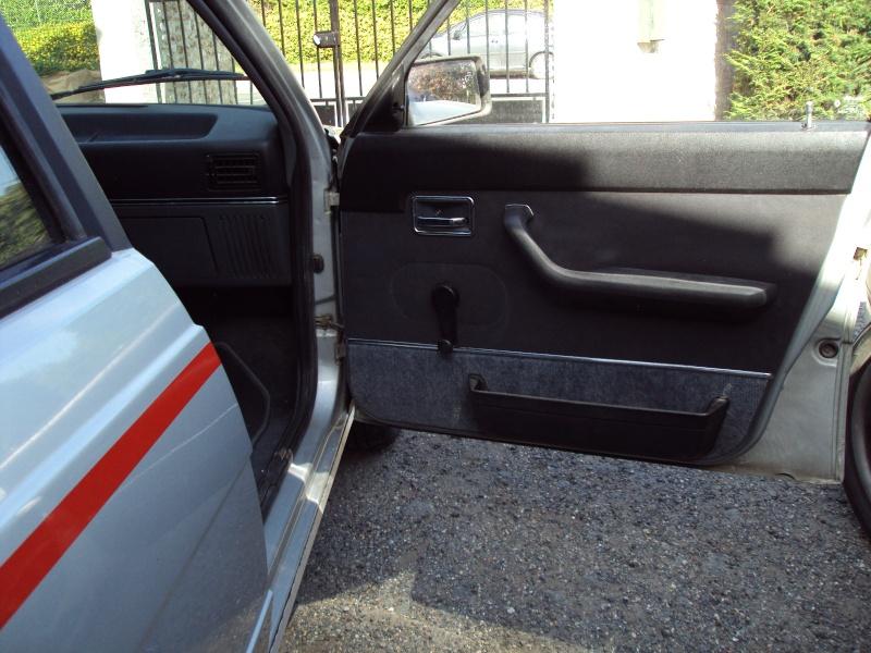 Tuto, réparer une crémaillère de vitre.. Dsc02318