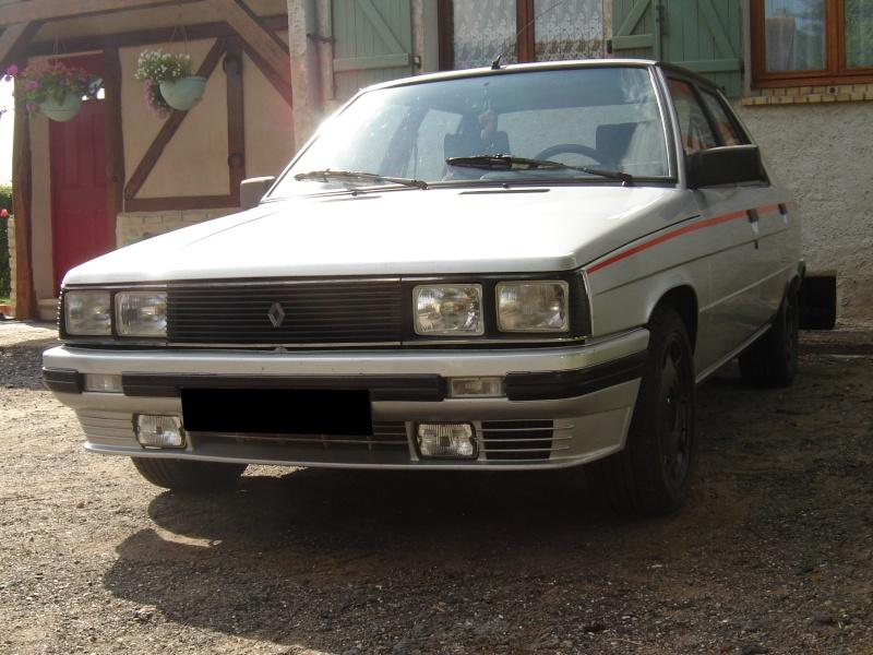 R9 Turbo 1986 de Guigui69.69 - Page 21 R9_31014