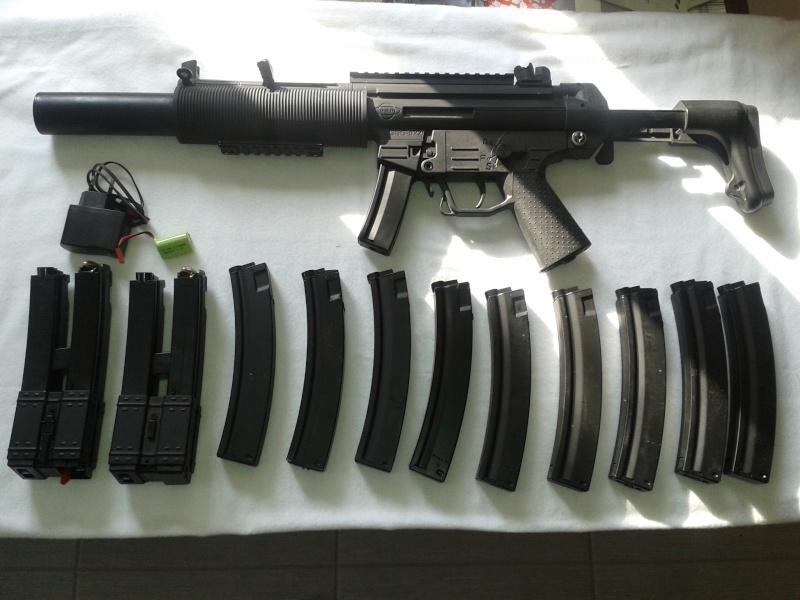 Vends MP5 GSG 522 Blowback 20140715