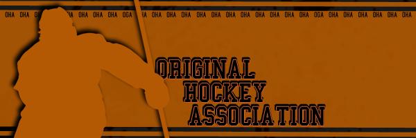 Original Hockey Association.