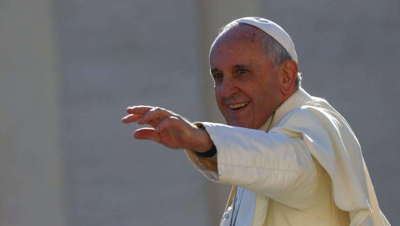 Le Pape applanit le sentier de l`Antéchrist Bbgve210