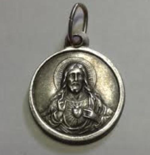 SONDAGE : Cette Médaille du Sacré-Coeur serait-elle satanique ? Captur11