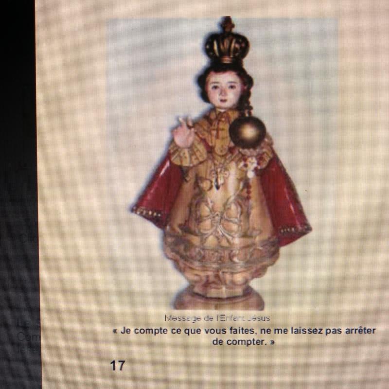 Comment sauver notre Âme - Une Requête de la Vierge Marie à Dory Tan ! - Page 2 Commen29