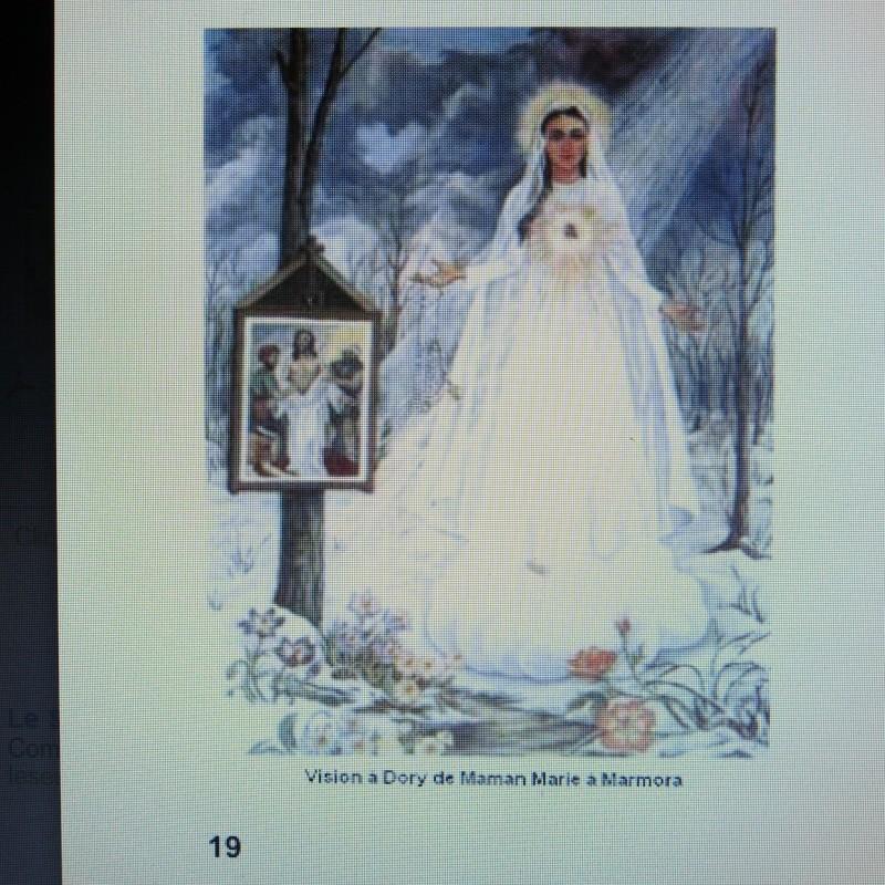 Comment sauver notre Âme - Une Requête de la Vierge Marie à Dory Tan ! - Page 2 Commen31
