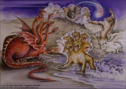 Le Dragon Rouge, le Communisme athée, expliqué à Don Gobbi par la Vierge Marie ! Im_210