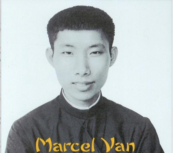 L'Armée de la Sainte Vierge pour la Fin des Temps - Un Message donné à Marcel Van ! Marcel10