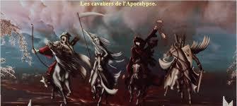 Les Cavaliers de l'Apocalypse sont sur nous ! Sans-t47