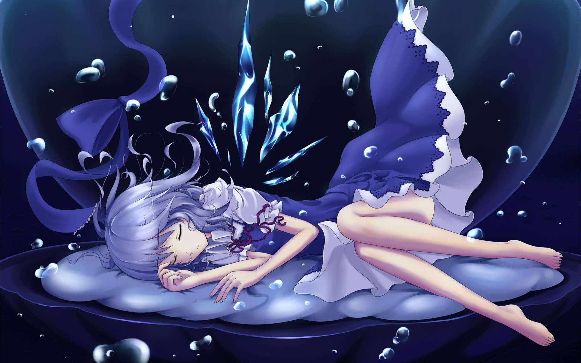 """[PV Rossignol/La Fée Bleue] """"Les Amies des cieux"""" Anime-13"""