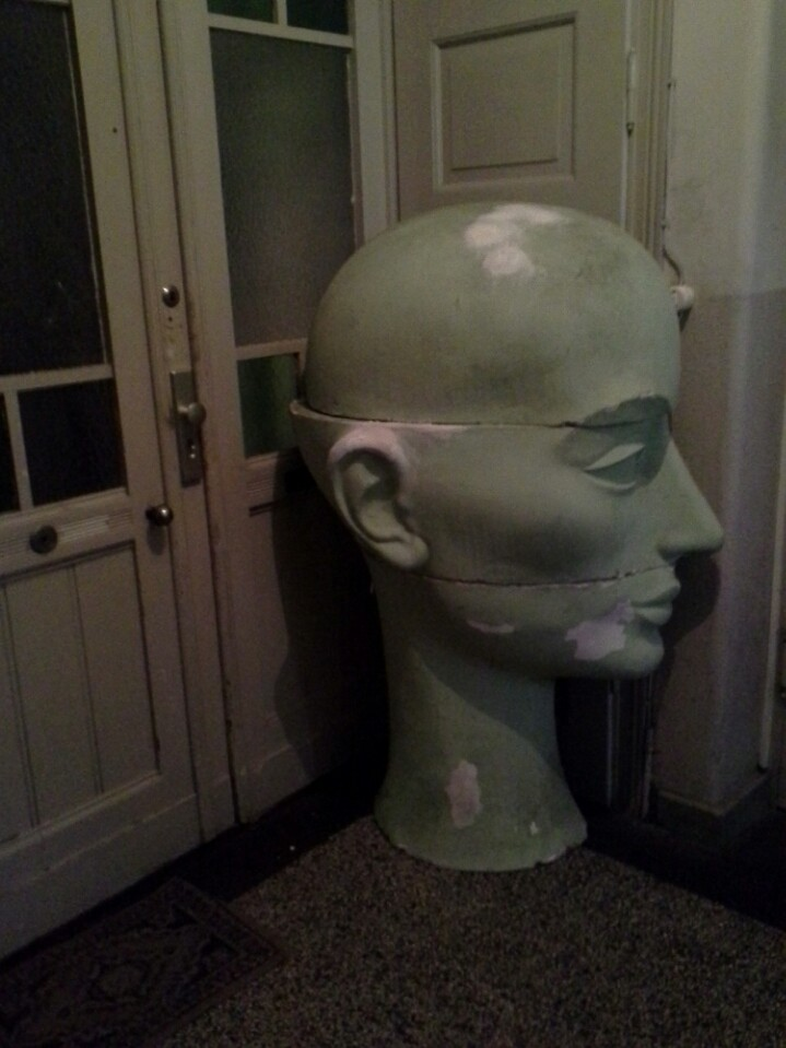 a head 20141010