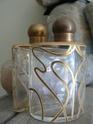 art nouveau bottles in leather box P1350016