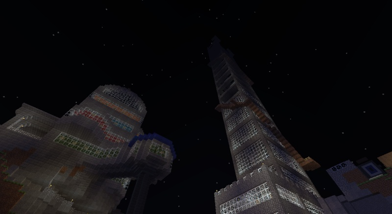 Minecraft Server is back up! - Page 2 2014-013