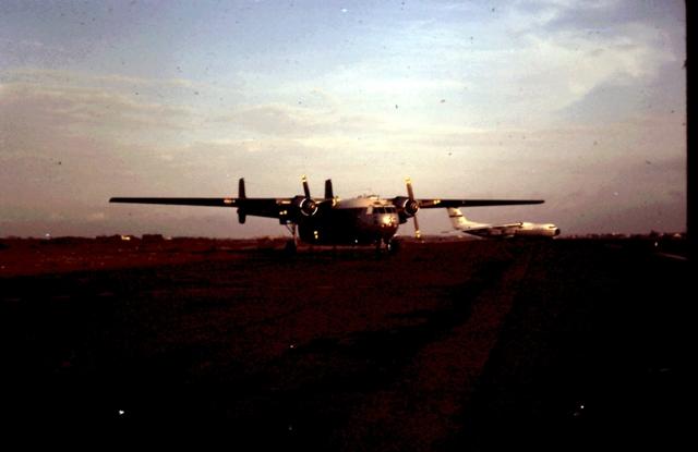 Commando de l'Air dans l'Opération Léopard - Kolwezi Lament11