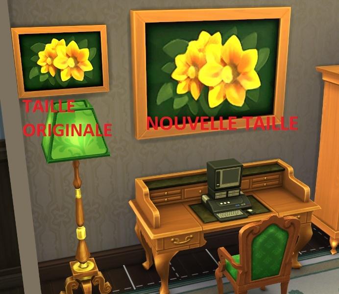 Les Codes de triche Sims 4 14-09-15