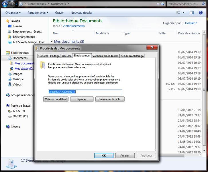 Installer les Sims intégralement sur un Autre Disque & Optimiser l'espace. [PC] Sans_t19