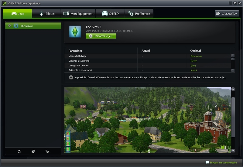 Freeze Sims 3 : Île de rêve. Sans_t26