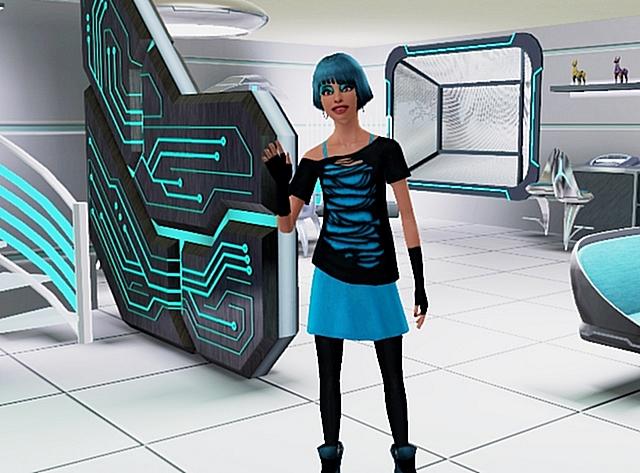 Installer les Sims intégralement sur un Autre Disque & Optimiser l'espace. [PC] Screen15