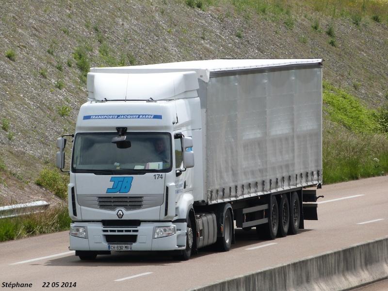 Transports Jacques Barré (Poincy, 77) P1230717