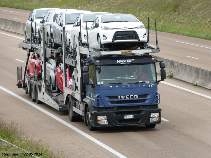 i.Fastco automotive logistic s.r.l  (Torino) - Page 2 P1230847