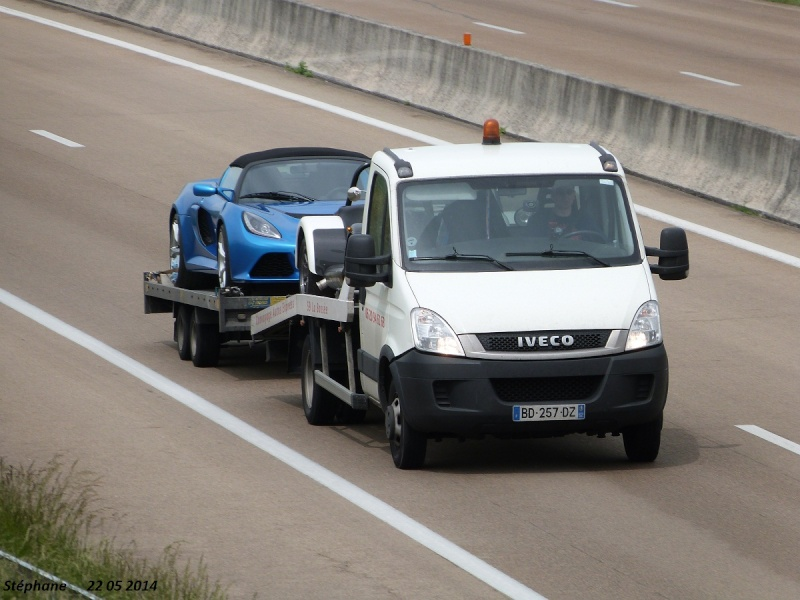 Iveco Daily - Page 2 P1230924
