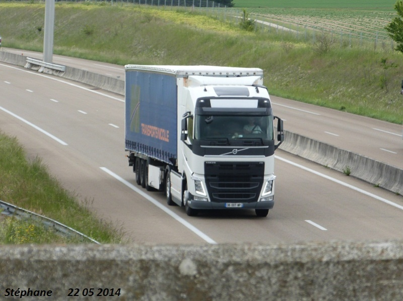 Transports Nicolle (Beuzeville, 27) P1230954