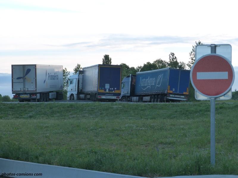 L'imbécillité de ceux qui gèrent les parkings d'autoroutes P1240062