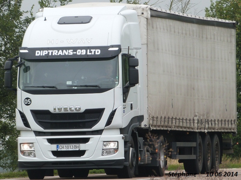 Diptrans 09 Ltd  (Sliven) P1240829
