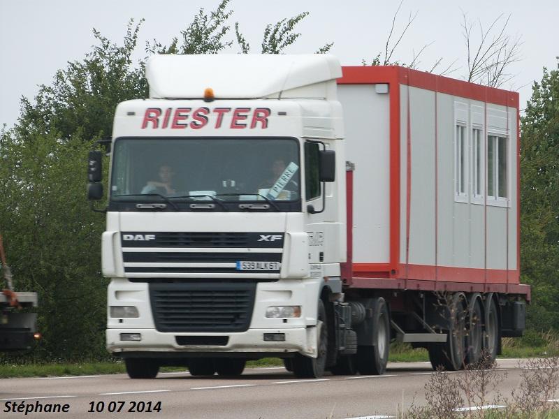 Riester (Scherwiller, 67) P1240921