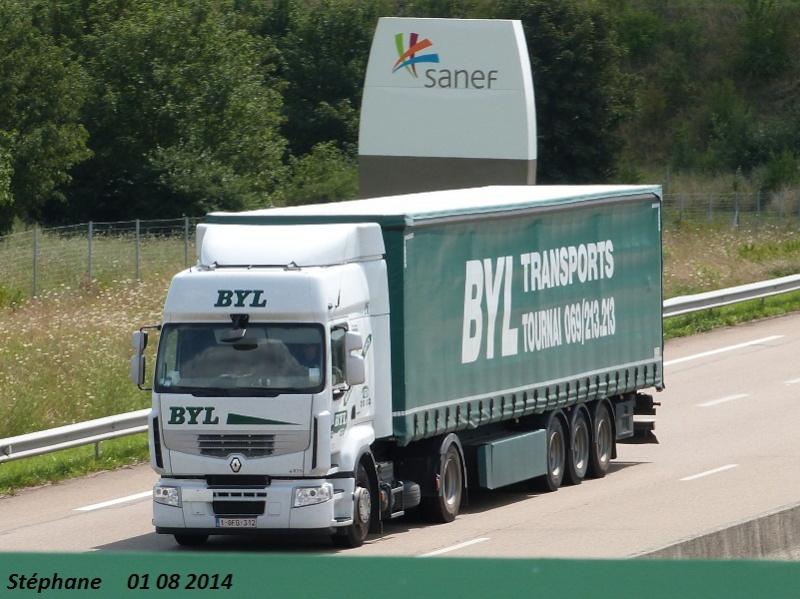 BYL transport (Tournai) P1250811