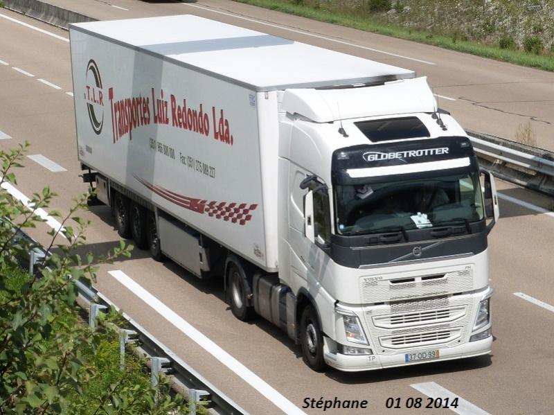 Transportes Luiz Redondo Lda P1250825