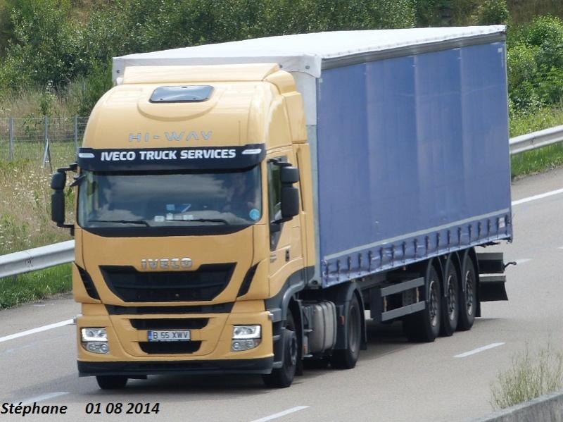 Iveco Stralis Hy Way (euro 6) P1250838