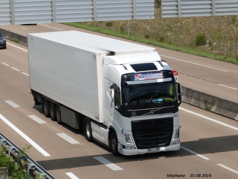 AG Logistics (Faiano) P1250841