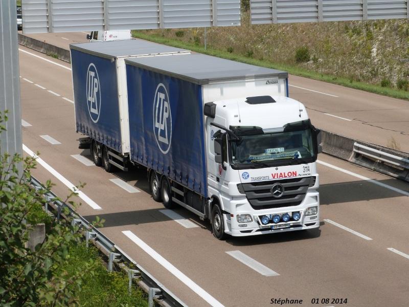 Transports J Vialon (La Fouillouse, 42) - Page 5 P1250844