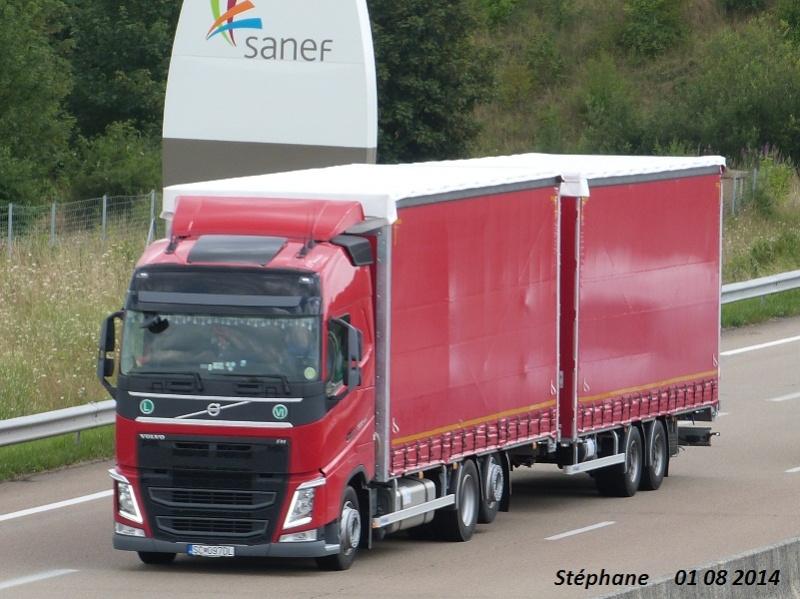 Volvo FH4 (euro 6) - Page 4 P1250934
