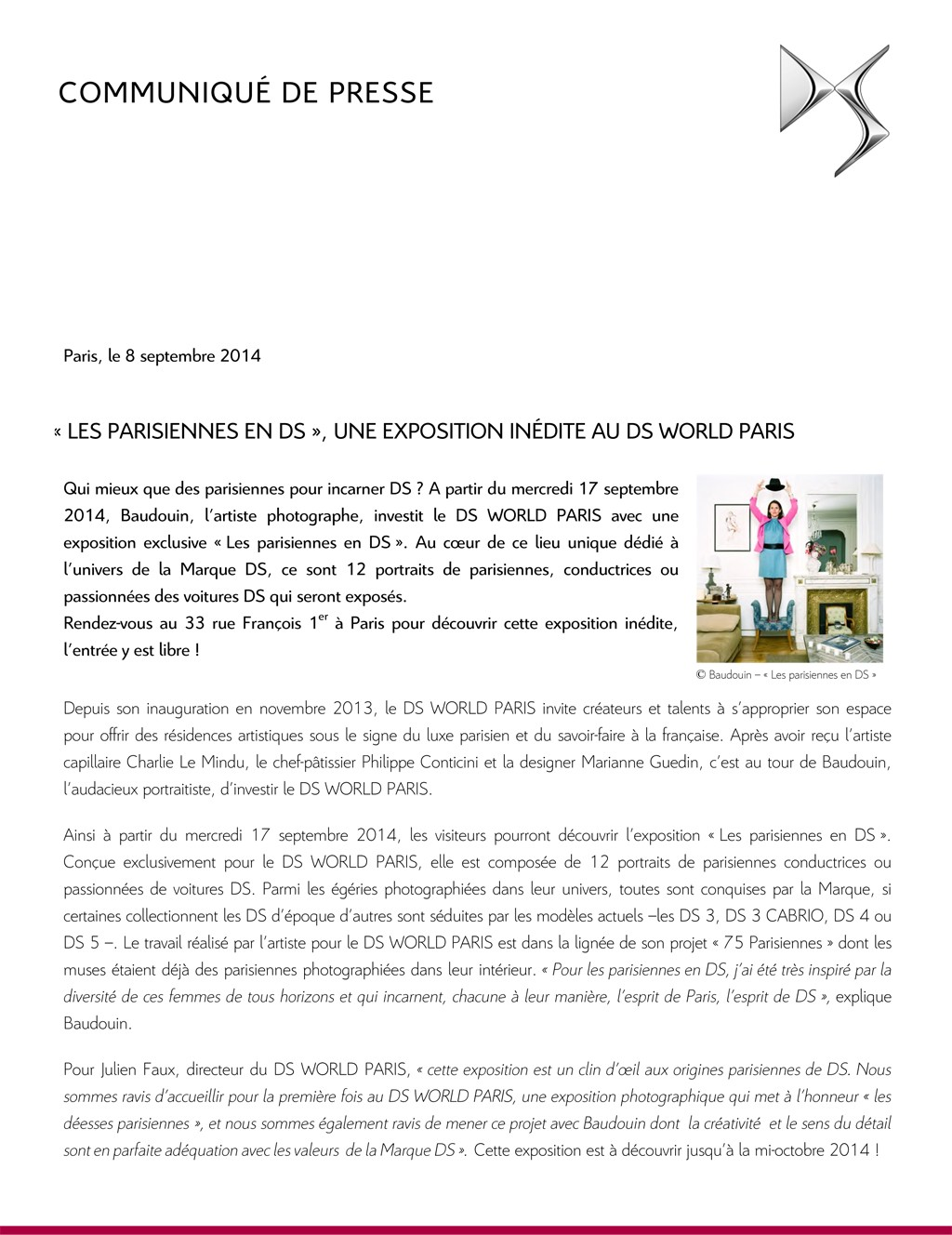 [ACTUALITE] Showroom DS World Paris - Page 7 Cp_bau10