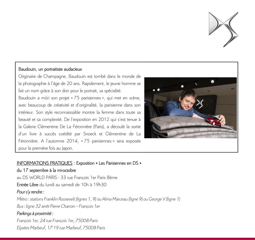 [ACTUALITE] Showroom DS World Paris - Page 7 Cp_bau11