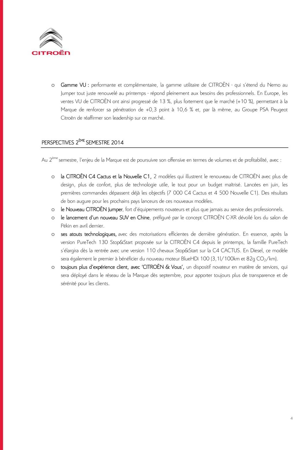 [VENTE] Résultats commerciaux 2014 Cp_cit15