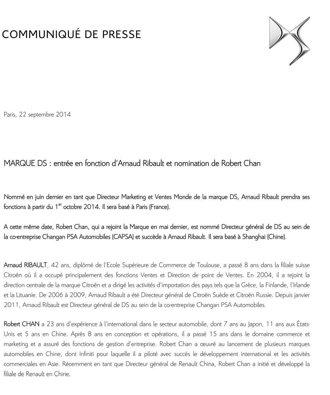 [INFORMATION] Hiérarchie Citroën - Page 8 Cp_ds_17