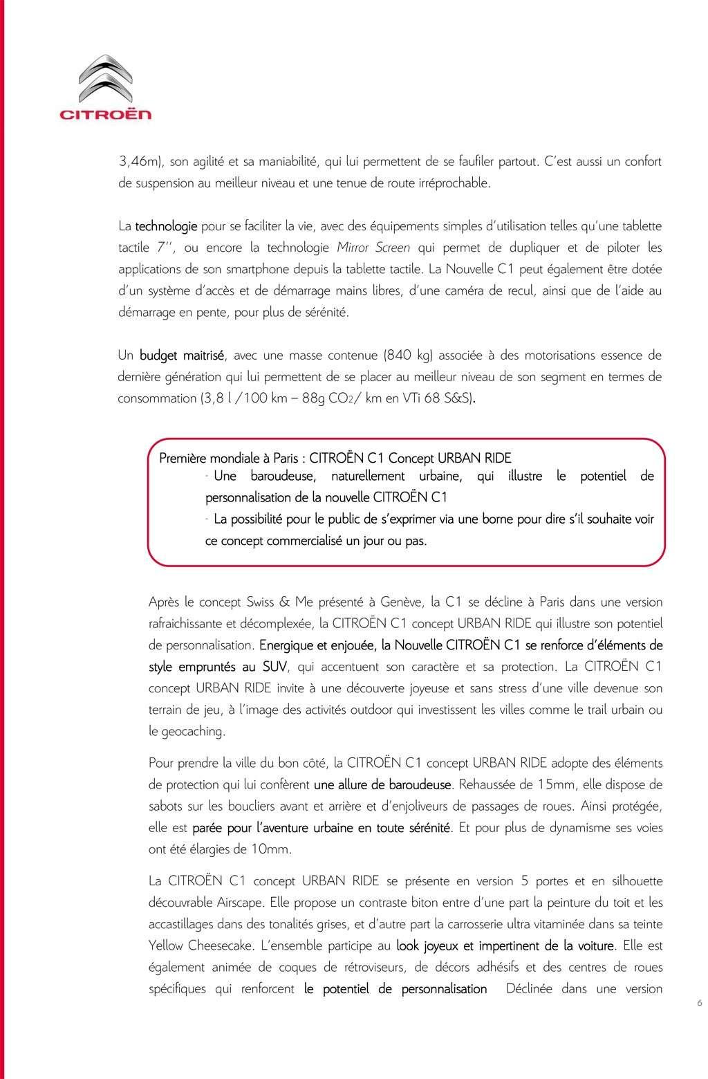 [SALON] Paris - Mondial de l'Automobile 2014 - Page 6 Dp_cit15