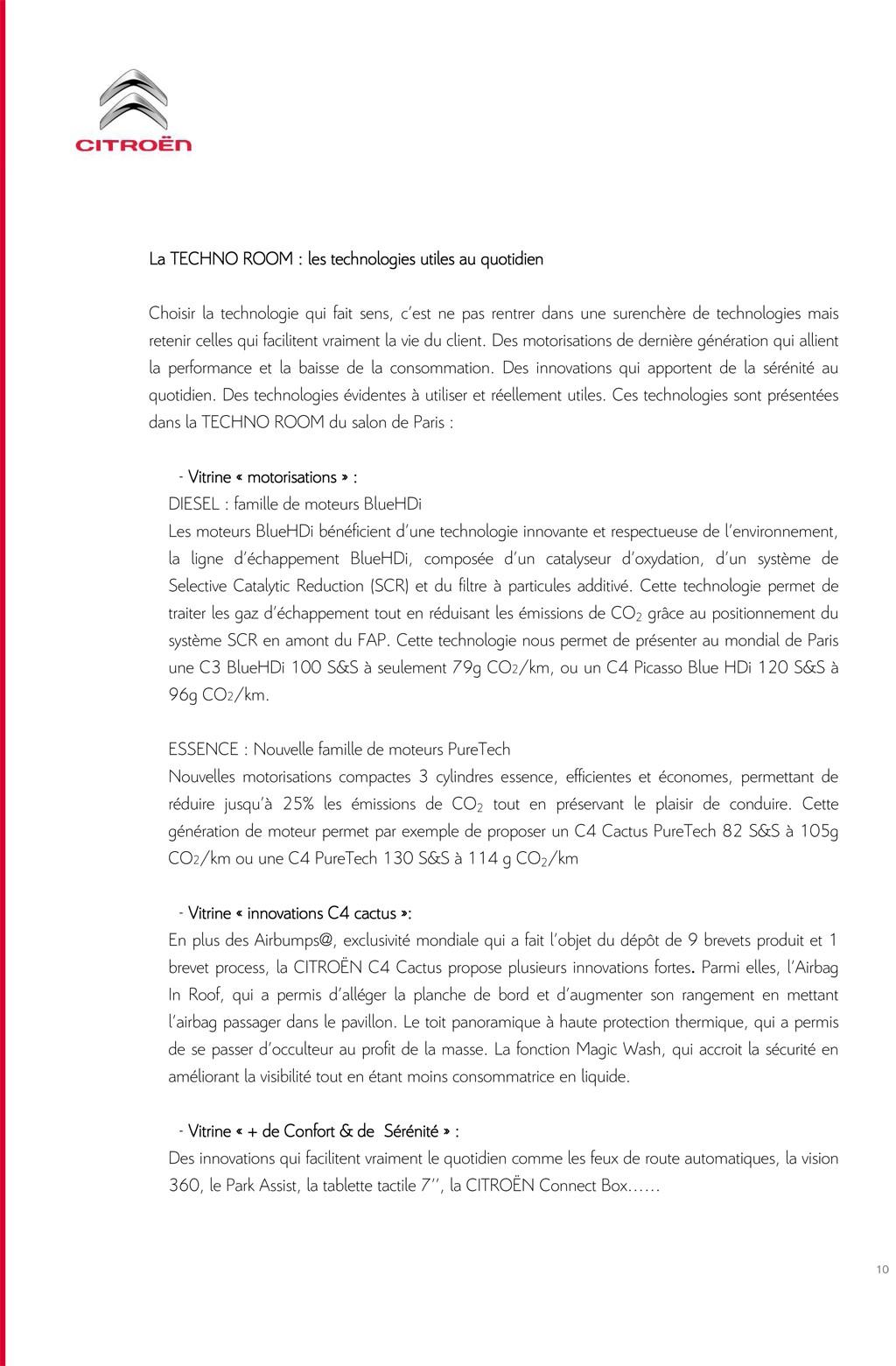[SALON] Paris - Mondial de l'Automobile 2014 - Page 6 Dp_cit19