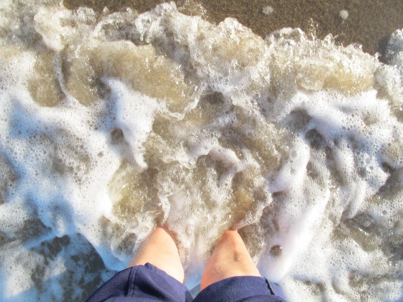 On a mis les pieds dans l'eau et on vous le prouve !! - Page 2 Bretag28