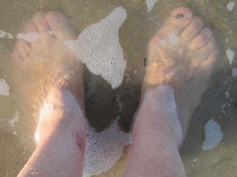 On a mis les pieds dans l'eau et on vous le prouve !! - Page 2 Bretag29