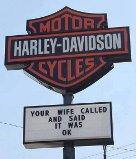 Humour en image du Forum Passion-Harley  ... - Page 3 Humour11