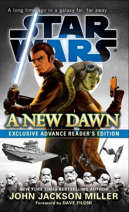 Star Wars - A New Dawn (J.J. Miller) Captur10