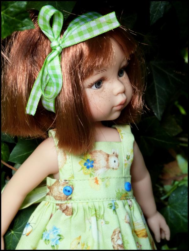 mes Paola Reina Robin mon petit dernier P1170822