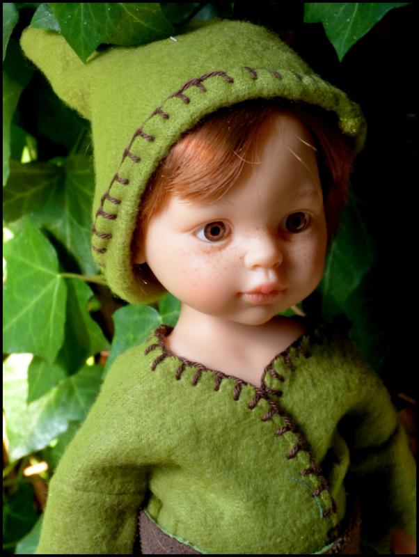 mes Paola Reina Robin mon petit dernier P1170913