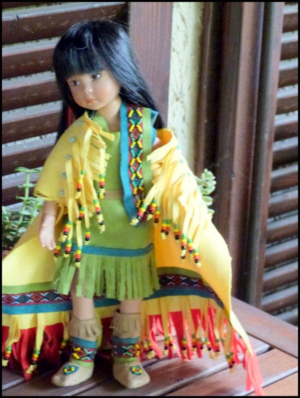 mes petites Amerindiennes P1200614