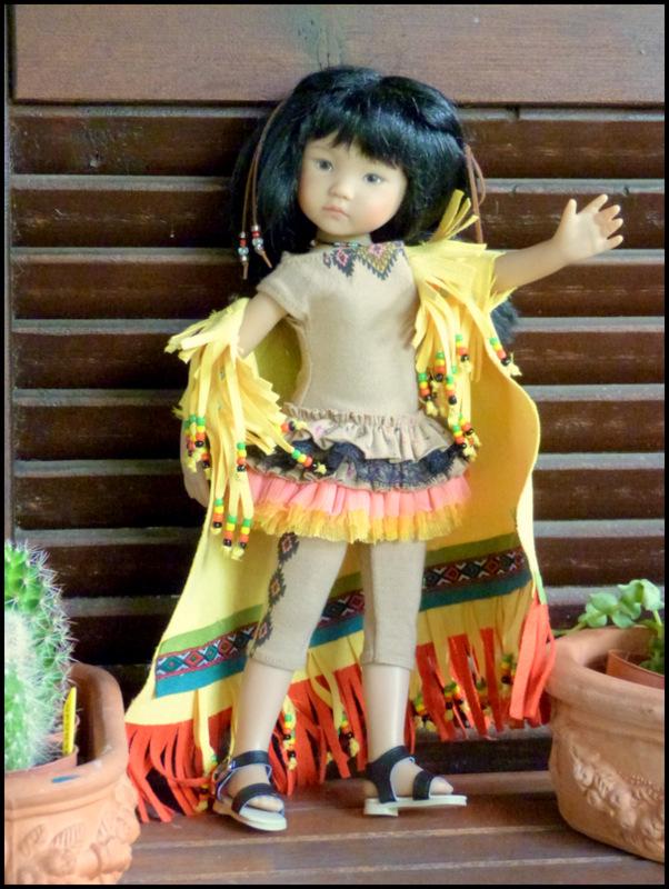 mes petites Amerindiennes P1200615