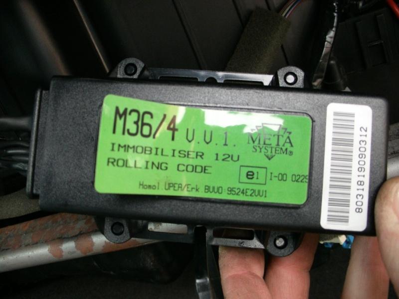 modifs et entretien courant  ZJ 2.5 VM et WJ 2.7 CRD - Page 3 Boitie10