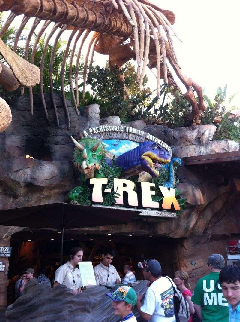 5 Auvergnats en Floride - Universal Busch Gardens et WDW Octobre 2013 - Page 11 191910
